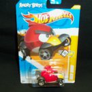 Hot Wheels Angry Bird Red Bird New Models 2012