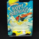 Hot Wheels Happy Birthday Twin Mill 3