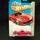 Hot Wheels 2013 Porsche Carrera GT HW City Works Street Power