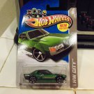 Hot Wheels 2013 70 Toyota Celica City Street Power