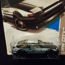 Hot Wheels 2013 Toyota AE 86 Corolla HW City 23/250