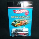 Hot Wheels Super Chromes Classics Nomad