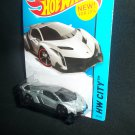 Hot Wheels 2014 City Lamborghini Veneno 37/250