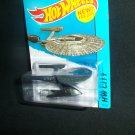 Hot Wheels 2014 U.S.S. Vengeance Star Trek HW City
