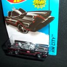 Hot Wheels 2014 Classic TV Series Batman Batmobile