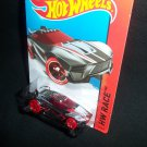Hot Wheels 2015 Chicane Treasure Hunt HW Race Super Chromes 162/250