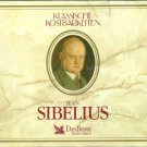 JEAN SIBELIUS (3 CD) Reader's Digest Classical Finnish Music (Germany)