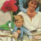 DIANA: QUEEN OF HEARTS (VHS) READER'S DIGEST REMEMBERS Princess Diana Documentary Royal Family MINT
