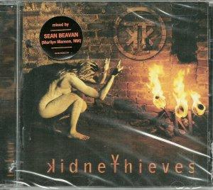 KIDNEYTHIEVES Trickster CD Sean Beavan