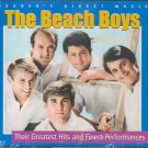 The Beach Boys - Their Greatest Hits & Finest Performances (2 CD)