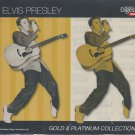 Elvis Presley Gold & Platinum Collection (3 CD) Reader's Digest