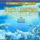 White Christmas (4 CD) An All-Star Treasury Reader's Digest Music