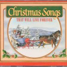 Christmas Songs That Will Live Forever (3-CD) Reader's Digest Music