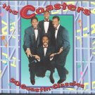 The Coasters - 50 Coastin' Classics (2CD) Rhino Records