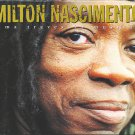 Milton Nascimento: Uma Travessia Musical (5CD) Reader's Digest
