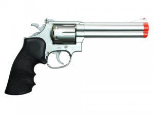 "TSD 934S 934 UHC UA934S .357 REVOLVER 6"" Spring Airsoft Pistol"