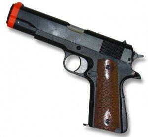 HFC HG-121 Colt 1911 Airsoft Gas Pistol NonBlowback Gun