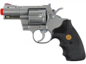 UHC 940S .357 REVOLVER 2.5 Airsoft Spring Pistol 939SR