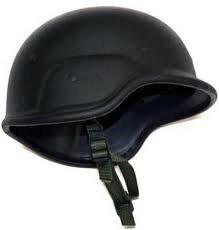 M88 Tactical Airsoft KEVLAR PASGT SWAT Helmet Black