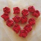 12 Origami Kawasaki Roses Handmade Flower Craft Gift