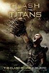 Clash of the Titans, Original 27x40 Double-sided Advance (Medussa) Movie Poster
