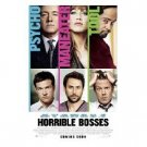 Horriable Bosses