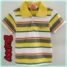 Kid Polo Style Shirt 100% Brand New & Soft Cotton US Size 2T (A)