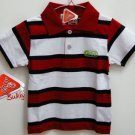 Kid Polo Style Shirt 100% Brand New & Soft Cotton US Size 3T (E)