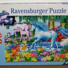 "35-PIECE ORIGINAL RAVENSBURGER PUZZLE ""Fantasy Friends"" Unicorn My Little Pony"