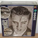 ELVIS PRESLEY PUZZLE - NEW! 1000 Pieces - Photomosaics Robert Silvers - Portrait