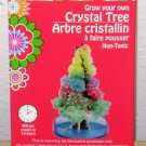 GROW YOUR OWN CRYSTAL TREE NEW! Educational Toy Decoration Office Gift Pine Rock