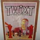 1962 TWIXT GAME - COMPLETE! 3M Minnesota Mining Vintage Board Strategy Bookshelf