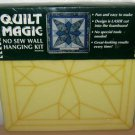 QUILT MAGIC FOAM BOARD - #211 Steeple - Laser Cut Fabric Picture Craft Kit New