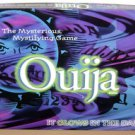 1998 OUIJA BOARD - Glows in the Dark - Complete Parker Brothers Hasbro Game Box