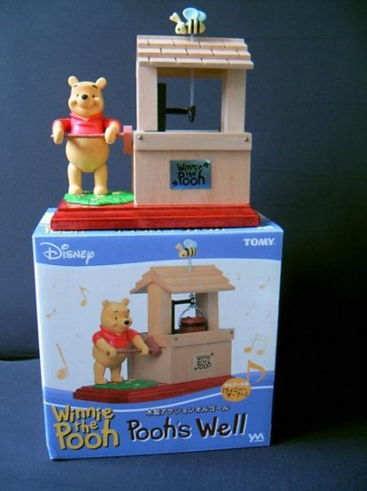 Winnie the Pooh (Eau de Toilette Collection)perfume