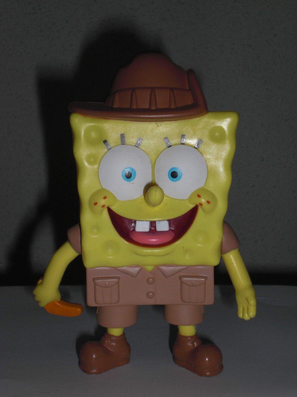 Spongebob Squarepants Action Figure - 13