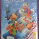 Mickey Mouse 4″x6″ Photo Album - 06