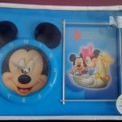 Mickey Mouse Clock + Photo Frame - 03