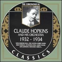 1932-1934 by Claude Hopkins & His Orchestra