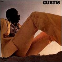 Curtis by Curtis Mayfield