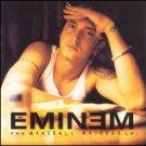 The Marshall Mathers LP [Import Bonus CD] by Eminem