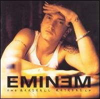 The Marshall Mathers LP [Import Bonus CD] by Eminem
