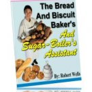 The bread and biscuits Baker's