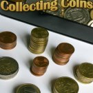 A Beginner&#39;s guide to collecting Coins.
