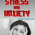 How To overcome stress and anxiety from your life.