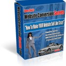 Website Conversion Secrets.