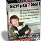 Scripts to Sell Sales Page.