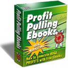 Profit Pulling eBooks.