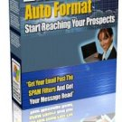 Email Auto Format Pro.