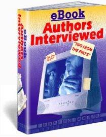 Ebook Authors Interviewed